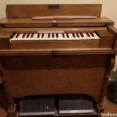 Instrumentos musicales: ÓRGANO MUSICAL. Lote 206832160