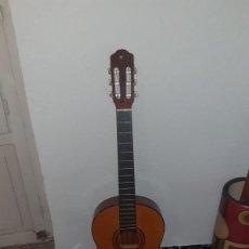 Instrumentos musicales: GUITARRA ESPAÑOLA ANTIGUA. Lote 206883270