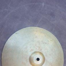 Instrumentos musicales: PLATILLO DE BATERÍA. 30 CM DIAMETRO. Lote 207010156