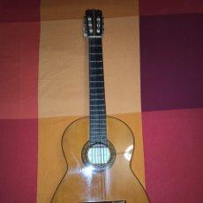 Instrumentos musicales: GUITARRA LUTHIER MANUEL CONTRERAS.. Lote 207041221