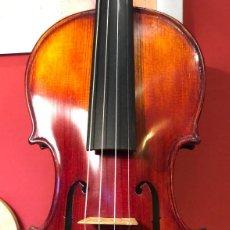 Instrumentos musicales: VIOLINES DEL TALLER CLEMENTE & DE FRANCISCO. VIOLIN SHOP. ARAVACA. Lote 207995850