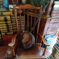 Instrumentos musicales: INSTRUMENTO AFRICANO. Lote 208251143