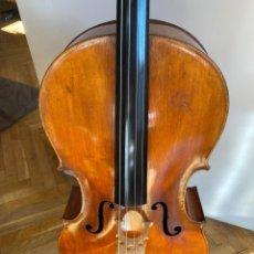 Instrumentos musicales: VIOLONCHELO. Lote 208913012