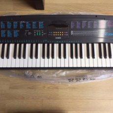 Instrumentos musicales: TECLADO ÓRGANO PIANO ELECTRÓNICO CASIO CTK-330 NUEVO. Lote 208919993