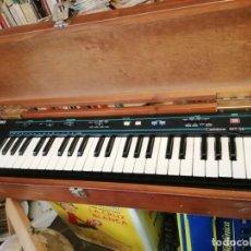 Instrumentos musicales: CASIO CASIOTONE MT56. Lote 208940845