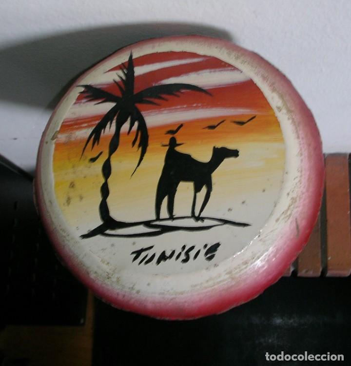 Instrumentos musicales: Bongo de Túnez - Foto 4 - 208995723