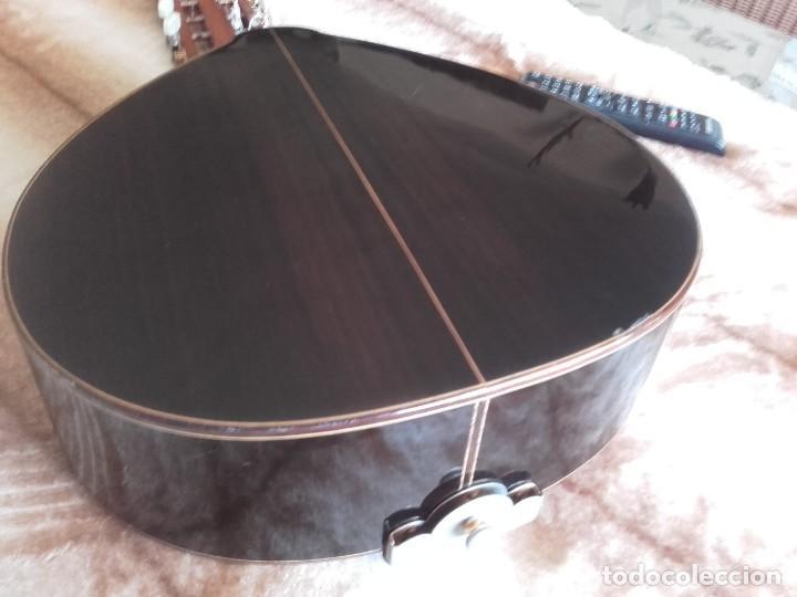 Instrumentos musicales: Bandurria Alhambra 4P - Foto 5 - 209061008