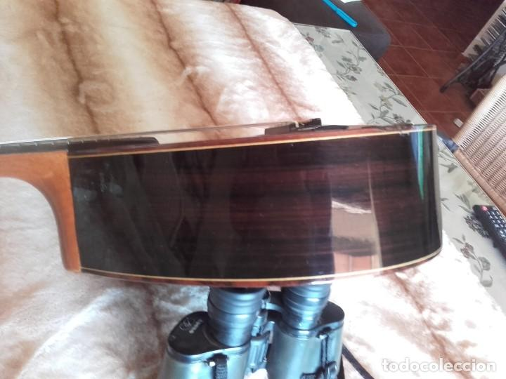 Instrumentos musicales: Bandurria Alhambra 4P - Foto 7 - 209061008
