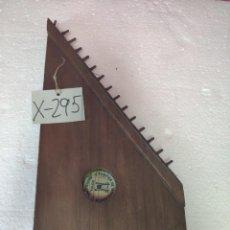Instrumentos musicales: INSTRUMENTOS DE CUERDA SINARRA - XXX 295. Lote 43016539