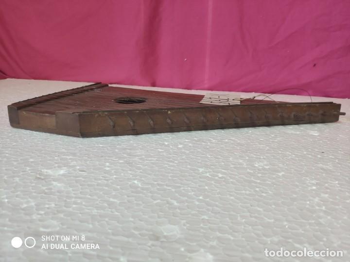 Instrumentos musicales: INSTRUMENTOS DE CUERDA SINARRA - XXX 295 - Foto 3 - 43016539