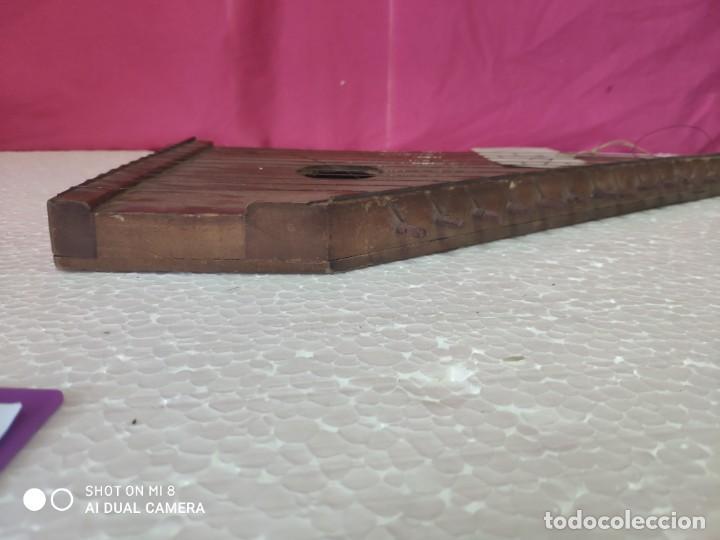 Instrumentos musicales: INSTRUMENTOS DE CUERDA SINARRA - XXX 295 - Foto 4 - 43016539