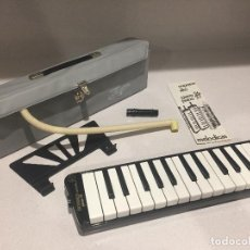 Instruments Musicaux: HOHNER MELÓDICA PIANO 26 - MADE IN GERMANY. Lote 209120243