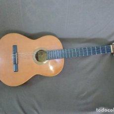 Instrumentos musicales: GUITARRA ALHAMBRA DE LOS 70. Lote 209144125