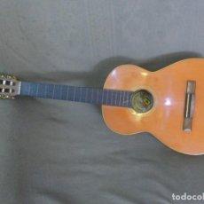 Instrumentos musicales: GUITARRA CLASICA PUIG Y RAMÓN ,LA CORUÑA. Lote 209145613