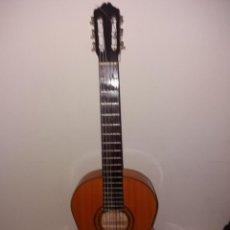 Instrumentos musicales: GUITARRA FLAMENCA. Lote 209246340