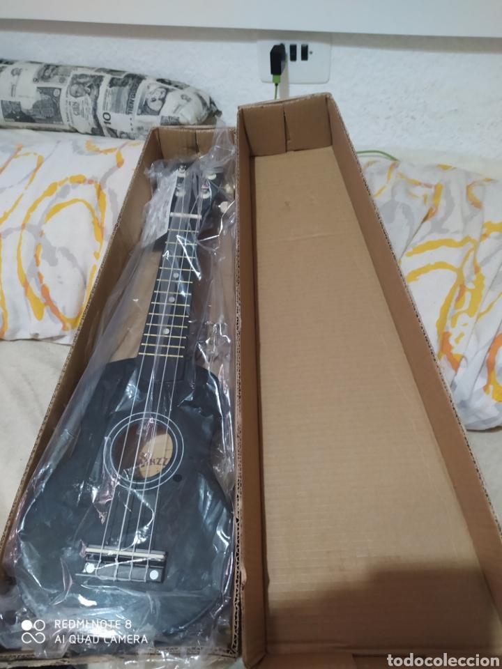 INSTRUMENTO MUSICAL UKELELE GUITARRA NUEVO A ESTRENAR VER FOTOS (Música - Instrumentos Musicales - Guitarras Antiguas)