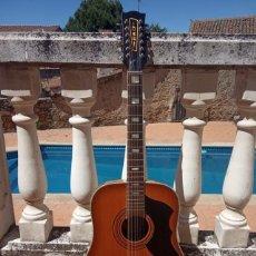 Instrumentos musicales: EKO RANGER XII,12. AÑOS 60/70 RECANATI,ITALIA12 STRINGS. ORIGINAL. Lote 209298847