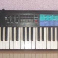 Instrumentos Musicais: CASIO CA-100 TONE BANK KEYBOARD, FUNCIONANDO, EN PERFECTO ESTADO. Lote 209308580