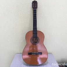 Instrumentos musicales: GUITARRA GARRIDO. Lote 209588735