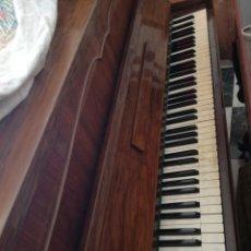 Instrumentos musicales: PIANO. Lote 209699361