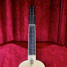 Instrumentos musicales: GUITARRA VIHUELA FRANCISCO HERVAS 2000. Lote 209700651