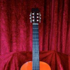 Instrumentos musicales: GUITARRA FLAMENCA HERMANOS CONDE 2012. Lote 209701292