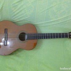 Instrumentos musicales: GUITARRA ALHAMBRA 4C. Lote 209754662