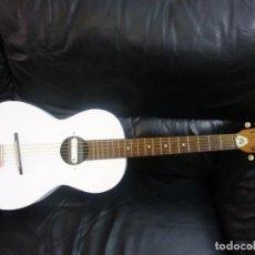 Instrumentos musicales: GUITARRA PARLOR FRAMUS DE LOS 60. Lote 209755850