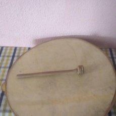 Instrumentos Musicais: PANDERETA. Lote 209885235