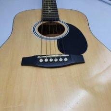 Instrumentos Musicais: GUITARRA ROCHESTER MODELO A 1 CADETE ( MADE IN CHINA ). Lote 209928152