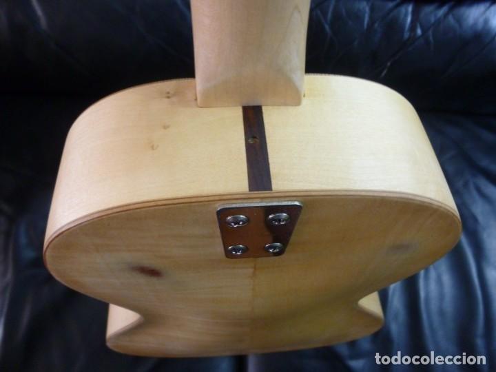 Instrumentos musicales: Parlor electroacústico Framus sport - Foto 4 - 210039506