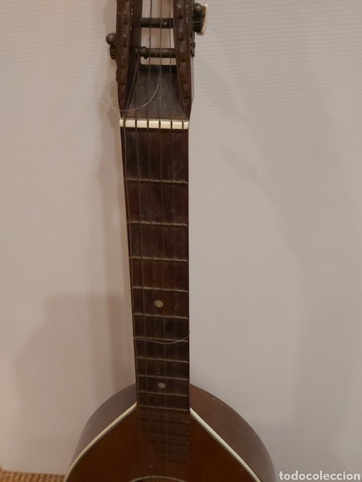 Instrumentos musicales: ANTIGUA MANDOLA - Foto 6 - 210180732