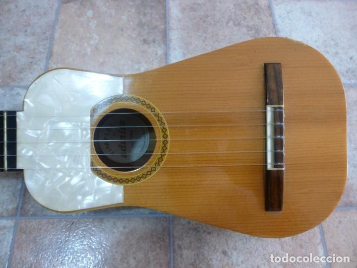 Instrumentos musicales: Ukelele Kala ukadelik y timple canario con fundas. - Foto 3 - 210221200
