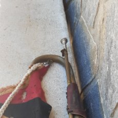 Instrumentos musicales: ANTIGUA TROMPETA O CORNETA. Lote 210455865