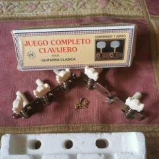 Instrumentos musicales: JUEGO DE CLAVIJAS. ALHAMBRA. GUITARRA CLÁSICA. Lote 210585697
