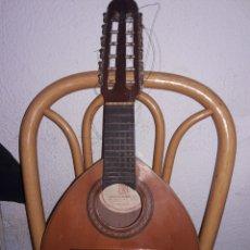 Instruments Musicaux: BANDURRIA MIGUEL ANGEL SL A RESTAURAR. Lote 210618592