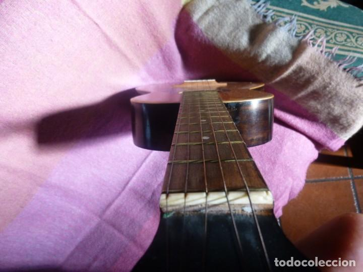 Instrumentos musicales: Guitarra romántica Marius XIX-XX - Foto 7 - 210645992