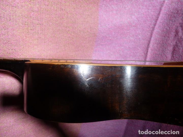 Instrumentos musicales: Guitarra romántica Marius XIX-XX - Foto 12 - 210645992