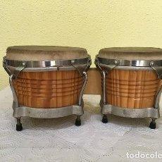 Instrumentos musicales: BONGÓ. Lote 210756817
