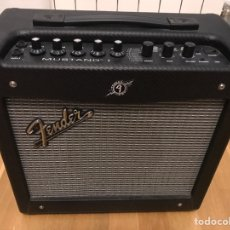 Instrumentos musicales: FENDER MUSTANG I. Lote 210778696