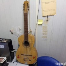 Instrumentos musicales: GUITARRA ESPAÑOLA MARIANO BIU ZARAGOZA. Lote 210818729