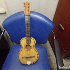 Instrumentos musicales: GUITARRA ESPAÑOLA PEQUEÑA. Lote 210818871