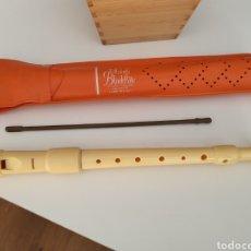Instrumentos musicales: FLAUTA HOHNER MELODY BLOCKFLOTE. Lote 210841004