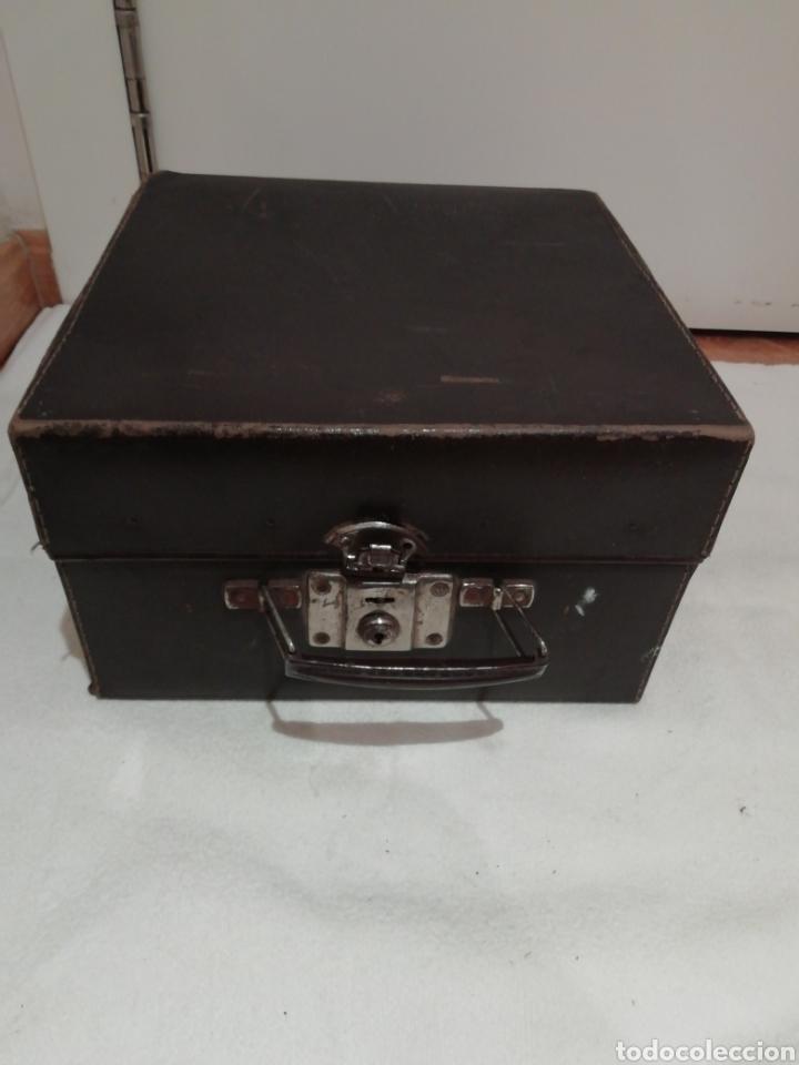 Instrumentos musicales: Acordeón Hohner Imperial II - Foto 4 - 211569610