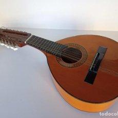Instrumentos musicales: BANDURRIA ADMIRA Nº2, FABRICACIÓN ESPAÑOLA. Lote 211573050