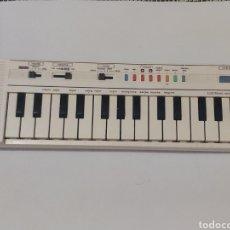 Instrumentos Musicais: CASIO PT-1. Lote 211619432