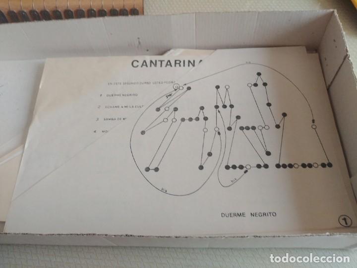 Instrumentos musicales: ANTIGUA CITARA O CANTARINA MIREN FOTOS - Foto 6 - 211674373
