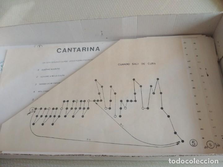 Instrumentos musicales: ANTIGUA CITARA O CANTARINA MIREN FOTOS - Foto 9 - 211674373
