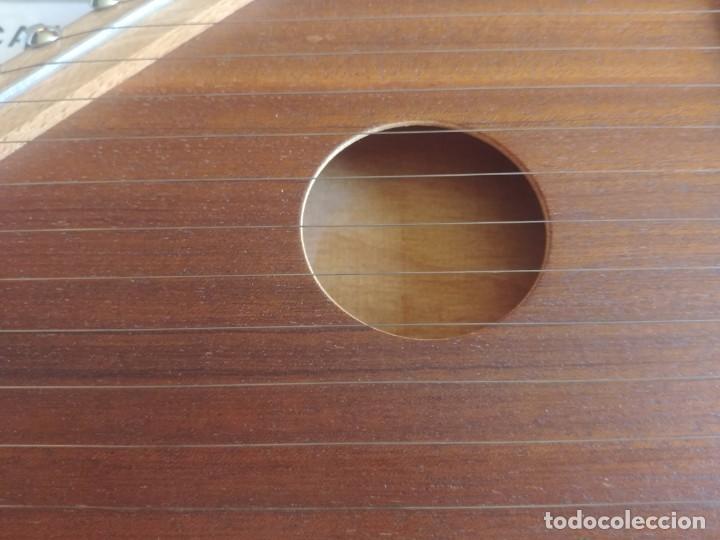 Instrumentos musicales: ANTIGUA CITARA O CANTARINA MIREN FOTOS - Foto 14 - 211674373