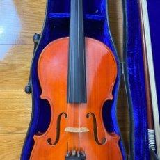 Instrumentos musicales: VIOLÍN SKYLARK BRAND NIÑO. Lote 211720884